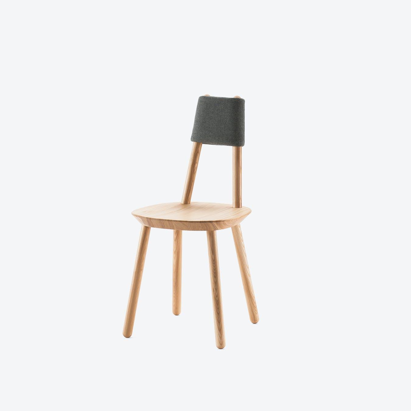 Naïve Chair in Natural Ash