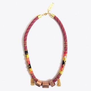 Massaï Necklace