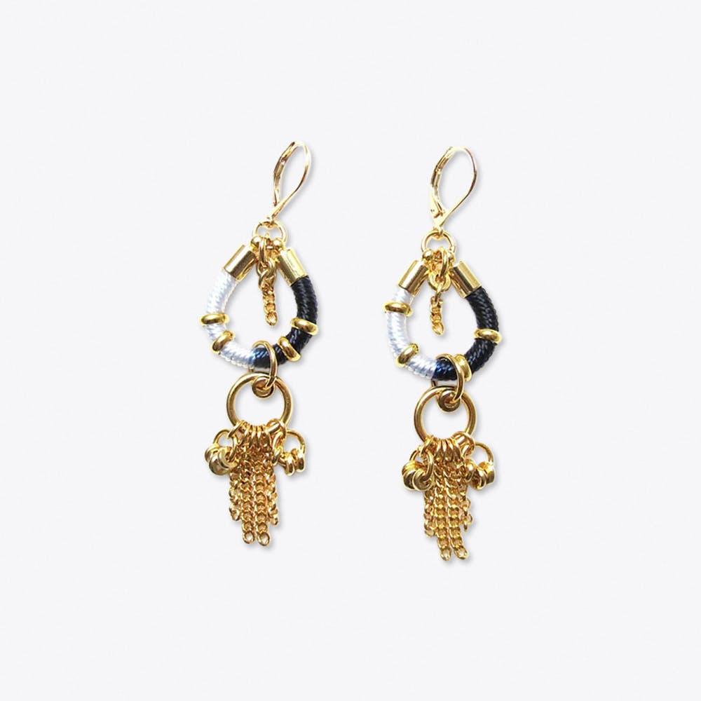 Akila Earrings