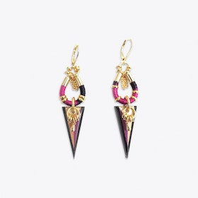 Orka Earrings