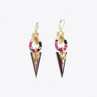 Orka Earrings