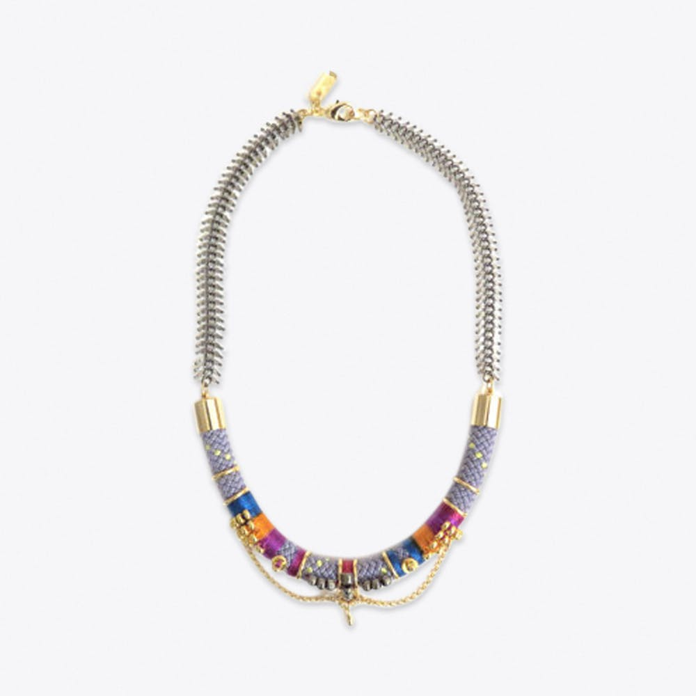 Chikka Necklace