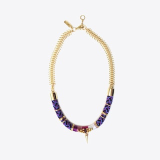 Indya Necklace