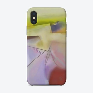 Five Point Glue Phone Case