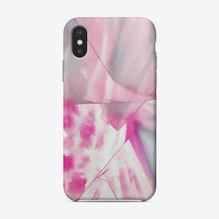 Pink Smokes Phone Case