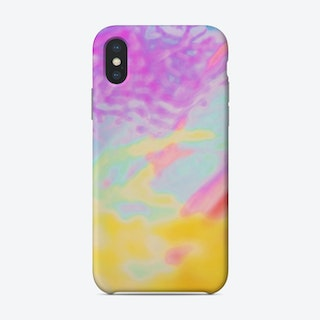 Concrete Ghosts 1x Phone Case