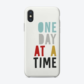 Atatime Phone Case