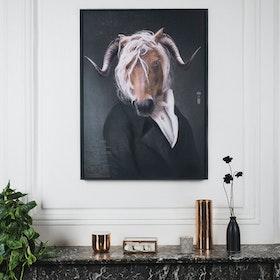 RASTIGNAC Collector's Portrait