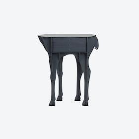 BAMBI Chest of Drawers - Dark Grey