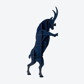 FAUSTO Ibex Shelf - Blue