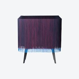 ALPAGA Crepuscule Bar Cabinet