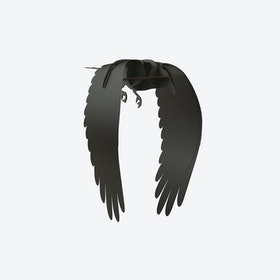 KARL Decorative Raven