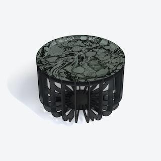 Medusa - Brushed black - Table
