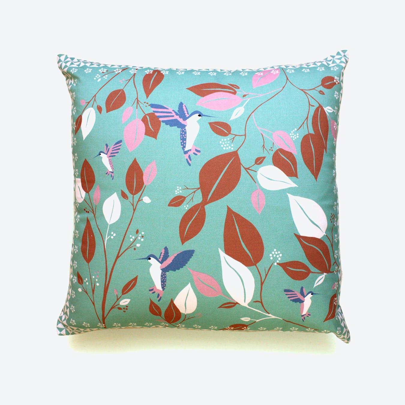 COLIBRI Cushion