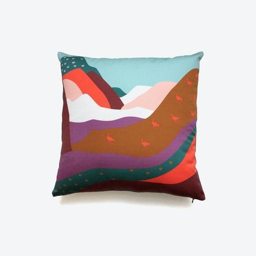 JUBA Cushion