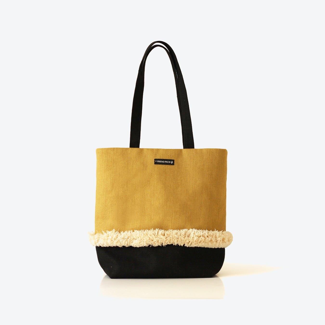YELLOW DAWN Bag