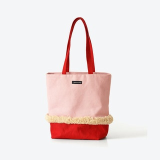 PINK DAWN Bag