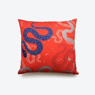 WIZZZ Cushion