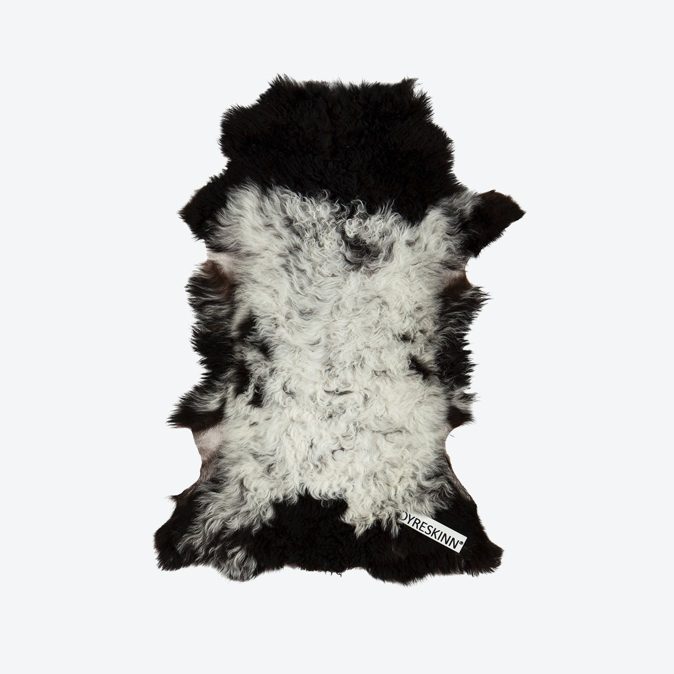 Tibetan Sheepskin Rug