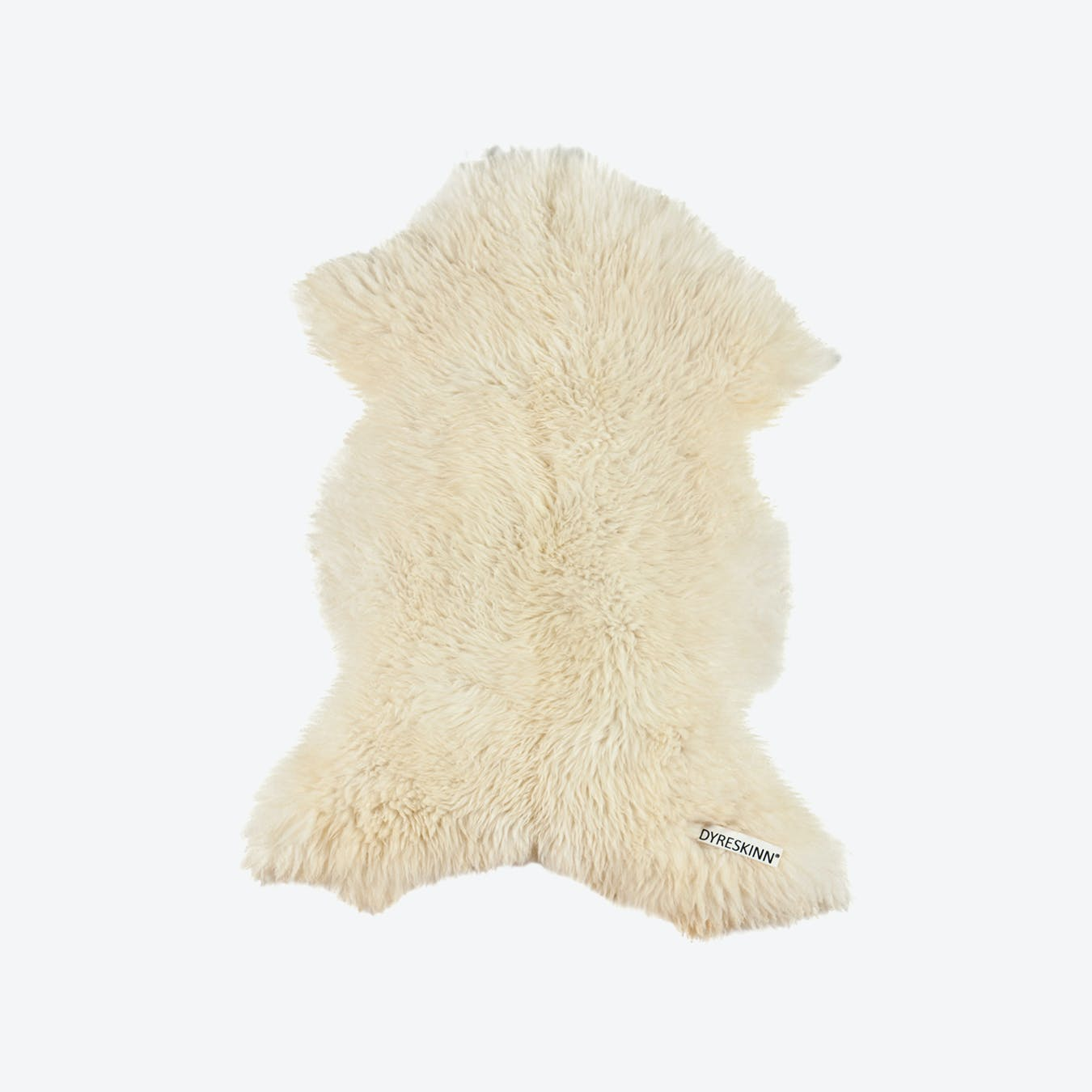 Urban White Sheepskin Rug