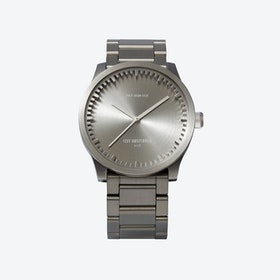 S38 Steel Tube Watch