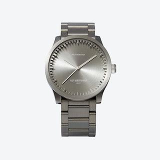 S38 Steel Tube Watch