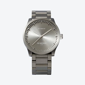 S42 Steel Tube Watch