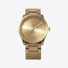 S42 Brass Tube Watch
