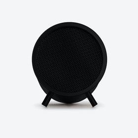 Tube Audio Speaker - Black