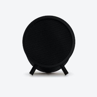 Tube Audio Speaker - Black