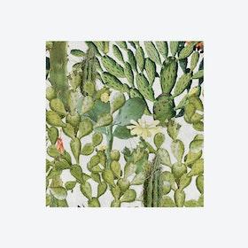 Opuntia Wallpaper