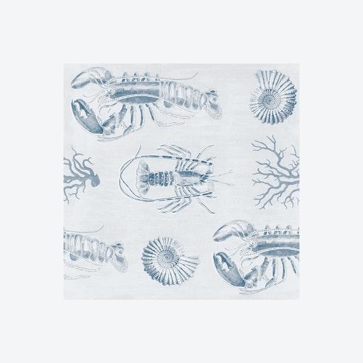 Lobster Blue Wallpaper