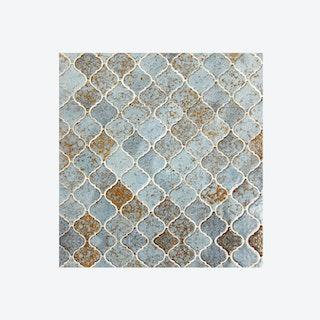Morocco Tiles Wallpaper