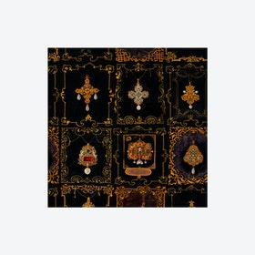 Anna's Jewellery Wallpaper