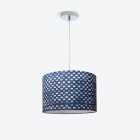 Blauw Pendant Lamp