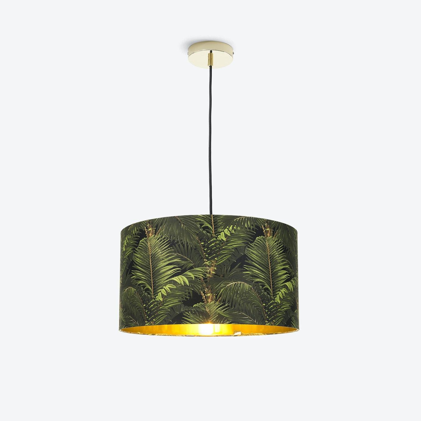 Jardin Tropical Pendant Lamp