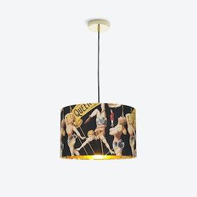 Queen of Air Pendant Lamp