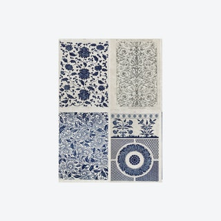 Chinese Patterns Wallpaper