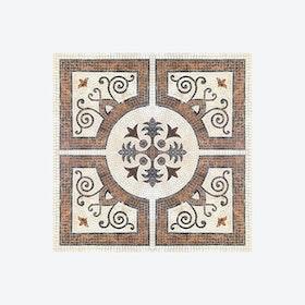 Byzantine tile Wallpaper