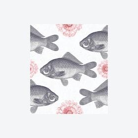 Fish Neutral Wallpaper