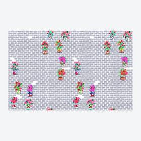 Gerani Wallpaper