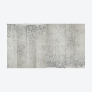 Weathered Moss Wallpaper