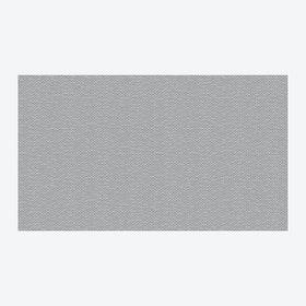 Particles Grey Wallpaper