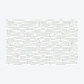 Wave Ceramics Wallpaper
