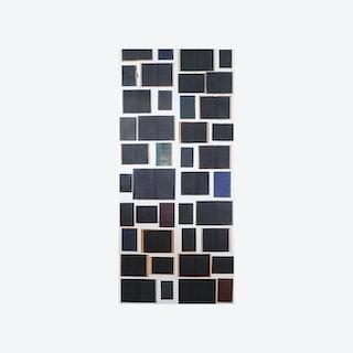 Books Wallpaper - Black