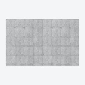 Moulded Cross Wallpaper
