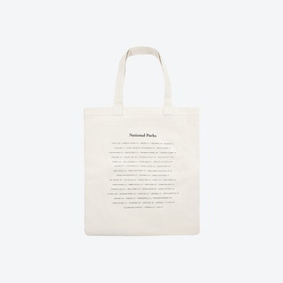 National Parks Picnic Tote