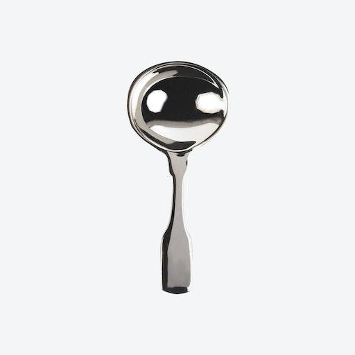 Silver Plated Brass Seasoning Spoon