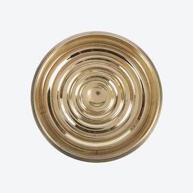 Brass Bottle Coaster