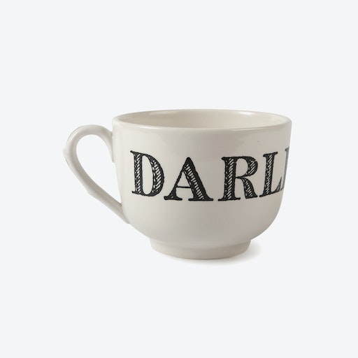 Grand Endearment Cup - Darling